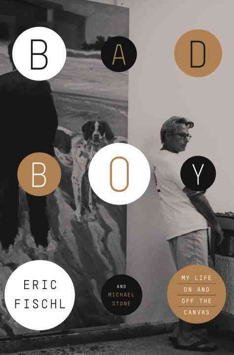 Bad Boy By Fischl, Eric/ Stone, Michael